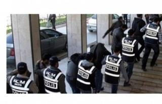 Ankara'da 'hayali araç' soruşturmasında...