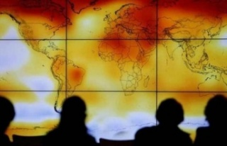 Türkiye'nin Onayladığı Paris İklim Anlaşması...