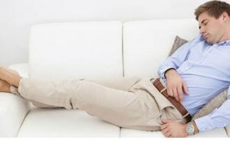 20 dk öğle uykusu vücutta neler değiştiriyor?