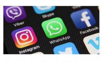 Türkiye, Instagram ile Twitter kullanmakta ilk sırada…