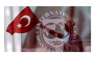 IMF: Düzelme süreci devam ediyor.