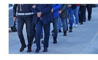 Ankara merkezli FETÖ soruşturmasında 123 gözaltı