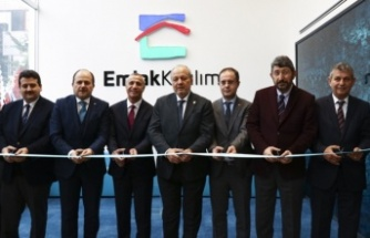 Emlakkatılım Ankara'da Şube Açtı