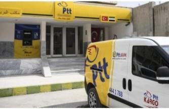 PTT'den emeklilere 450 TL'ye varan promosyon fırsatı
