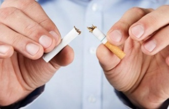 'Sigara içenlerin sayısı 30 milyondan 20 milyona indi'