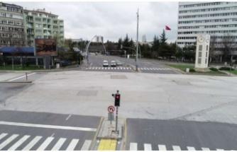 Başkent Ankara'da koronavirüs salgınına karşı hangi önlemler alındı