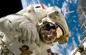 Uzaydan karantina önerileri!