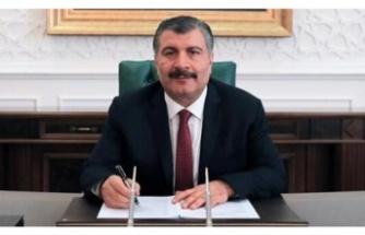88 Ülkenin yardım istediği DSÖ'den Türkiye'ye övgü