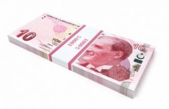 Merkez Bankası duyurdu! Yeni 10 TL banknotlar 4 Mayıs'ta tedavülde
