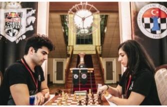 Red Bull Chess Masters 3. şampiyonunu arıyor