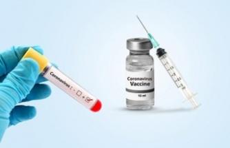 Türk bilim insanı Prof. Dr. Uğur Şahin'in kurucu ortağı olduğu BioNTech, Kovid-19 aşısı için Pfizer ile ABD'de testlere başladı
