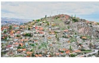 Ankara yıkılıyor! Başkent'te engeller bir bir kalkıyor