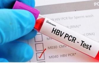 PCR testi ücreti belli oldu! PCR test ücreti ne kadar?