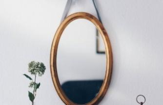 Ayna Temizliği Nasıl Yapılır? Aynada İz Bırakmadan Temizlik Yapma