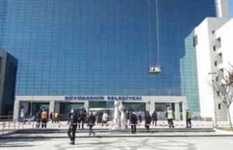 Ankara Büyükşehir Belediyesine Nasıl Gidilir?