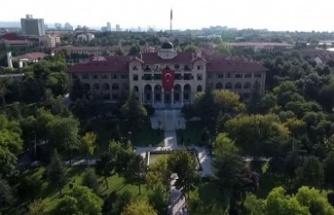 Ankara Hacı Bayram Veli Üniversitesi Bölümleri Nelerdir?