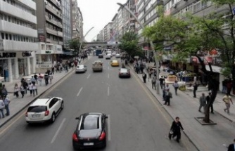 Ankara'nın Uzun Cadde ve Sokakları