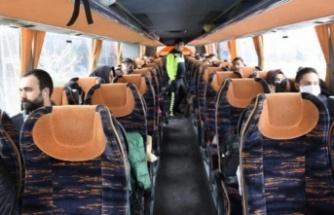 Ankara- İstanbul Otobüs Biletleri Ne Kadar?