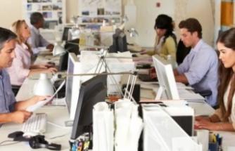 İçişleri Bakanlığı Büro Personeli ne iş yapar?