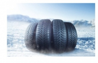 Kış Lastiği Zorunluluğu 1 Nisan'da Bitiyor