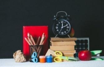 Yaz tatili ne zaman 2021? Okullar ne zaman tatile girecek? İkinci ara tatil ne zaman olacak?