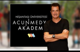 Acunmedya Akademi eğitim hayatına başlıyor