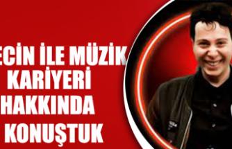 Efecin'le Müzik Kariyeri Hakkında Konuştuk