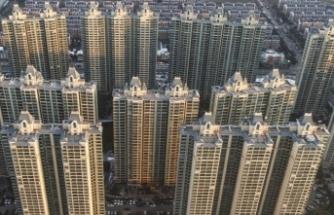 300 Milyar Dolar Borç Yapan Çinli Emlak Devi Korkutuyor