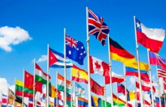 İşte Dünyadaki Ülke Sayısı