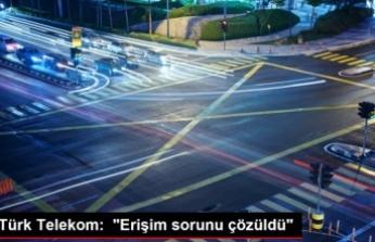 Türk Telekom'dan açıklama…