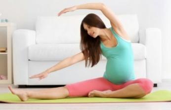 Hamile Egzersizleri: Hamilelikte Hangi Egzersizler Yapılır?