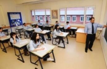 Salgın özel okulları vurdu: 936 kolej kapandı, 300 bin öğrenci ayrıldı
