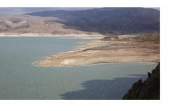 Barajlarda 240 günlük su bulunuyor