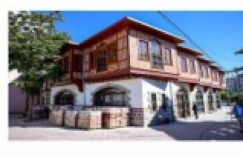 Ankara'ya Hacı Bayram-ı Veli Müzesi Yapılıyor