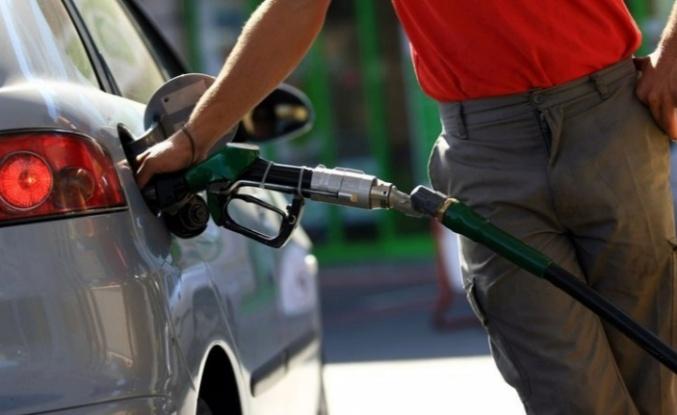 Motorin ve benzine artış!