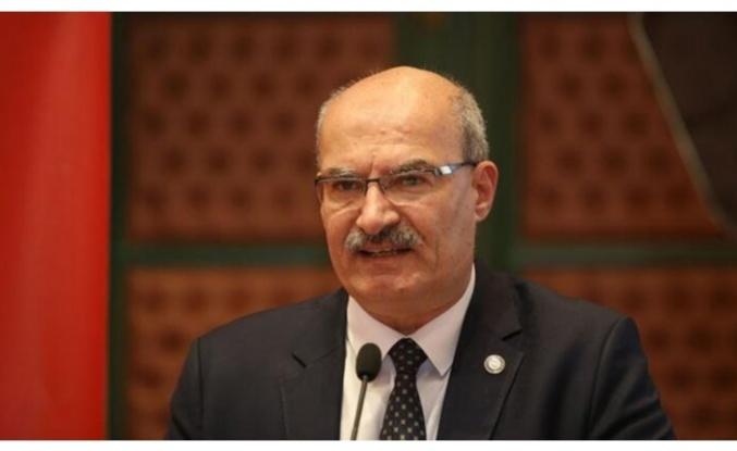 ATO Başkanı Baran: 2020 yılı Türkiye'de üretim ve yatırımın yılı olacak