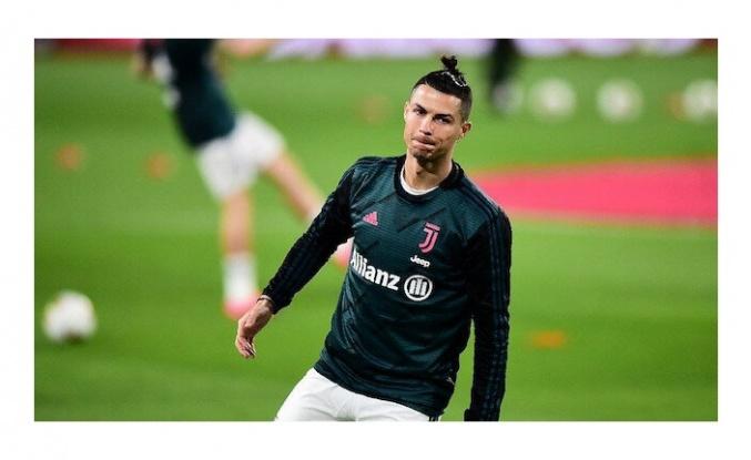 Cristiano Ronaldo Türkiye'ye geliyor!