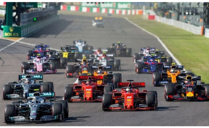 Formula 1 2020 sezonu seyircisiz olarak başlayabilir