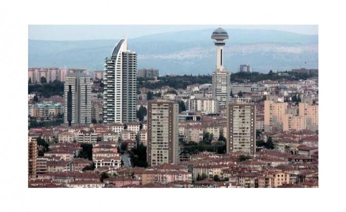 Ankara ekonomisine 170 milyonluk nefes