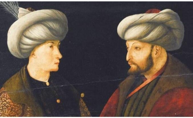 Fatih Sultan Mehmet'in özel koleksiyondaki son Bellini portresi bugün Londra'da açık artırmayla satılacak