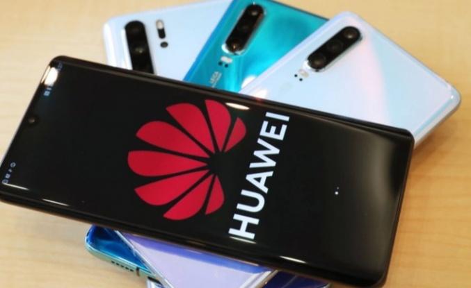Huawei'nin Türkiye'de Satılan En İyi 10 Akıllı Telefonu