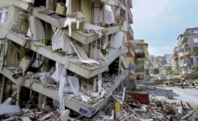 Rüyada Deprem Görmek Ne Anlama Gelir?