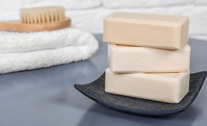 Sabun Artıkları Nasıl Temizlenir?