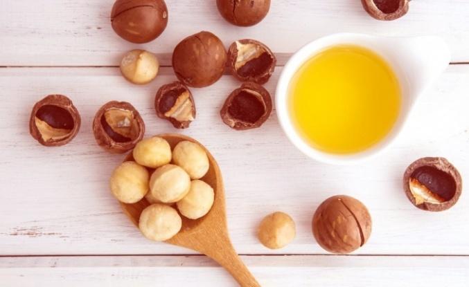 Makademya fındığı faydaları - Makademya yağı faydaları