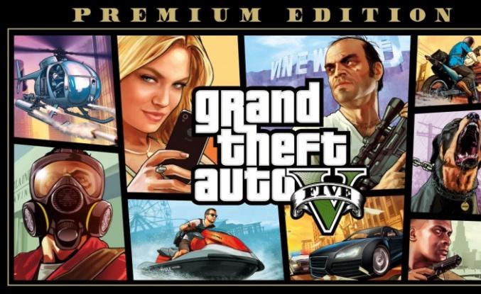 GTA 5 Minimum ve Tavsiye Edilen Sistem Gereksinimleri