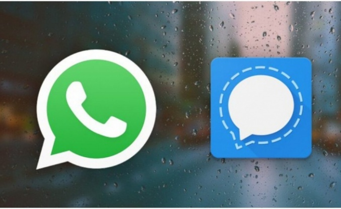 Signal nedir, nasıl kullanılır? Signal ile Whatsapp arasındaki farklar nelerdir?