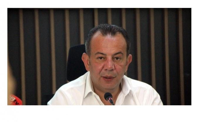 Bolu Belediye Başkanı Özcan Hakkında Suç Duyurusu! CHP'den Açıklama Geldi