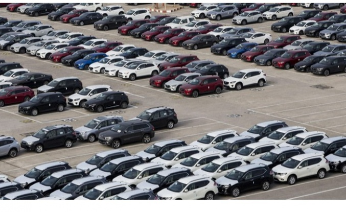 Türkiye'deki Araba Fiyatları İçin Tepkiler Çığ Gibi