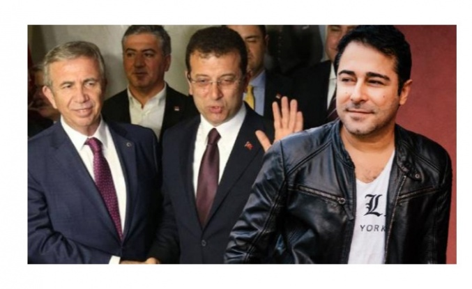 Atilla Taş'ın Twitter hesabındaki ankette şaşırtıcı sonuç