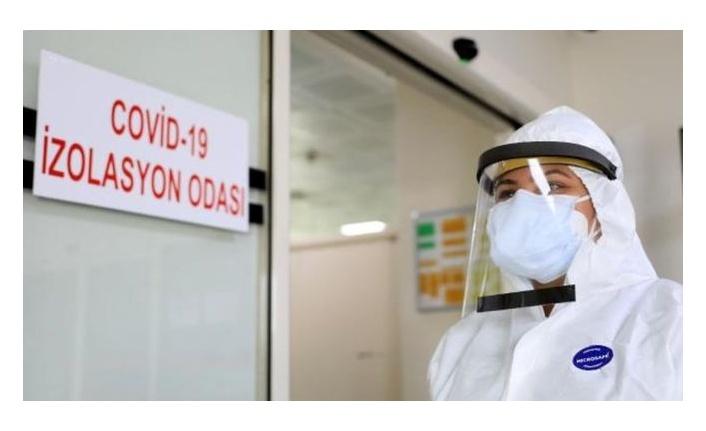 Koronavirüs: Türkiye'de yoğun bakım doktorları Covid-19 salgını sırasında neler yaşıyor?